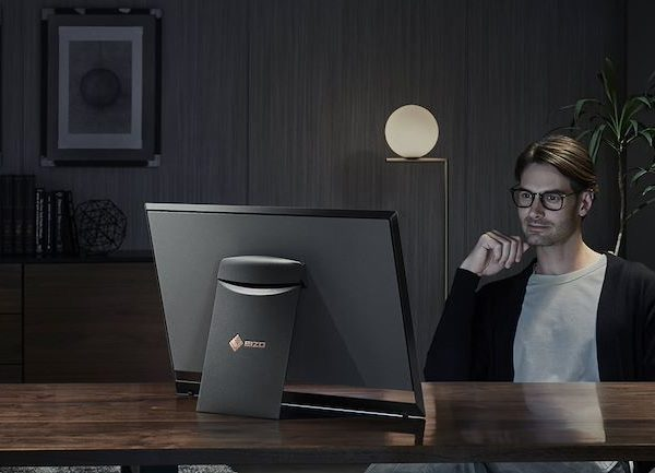 EIZO Expands Availability of OLED Foris Nova Monitor