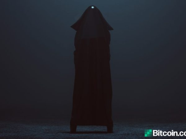 Anonymous Bitcoin SV Miners Capture 55% of the Network Hashrate