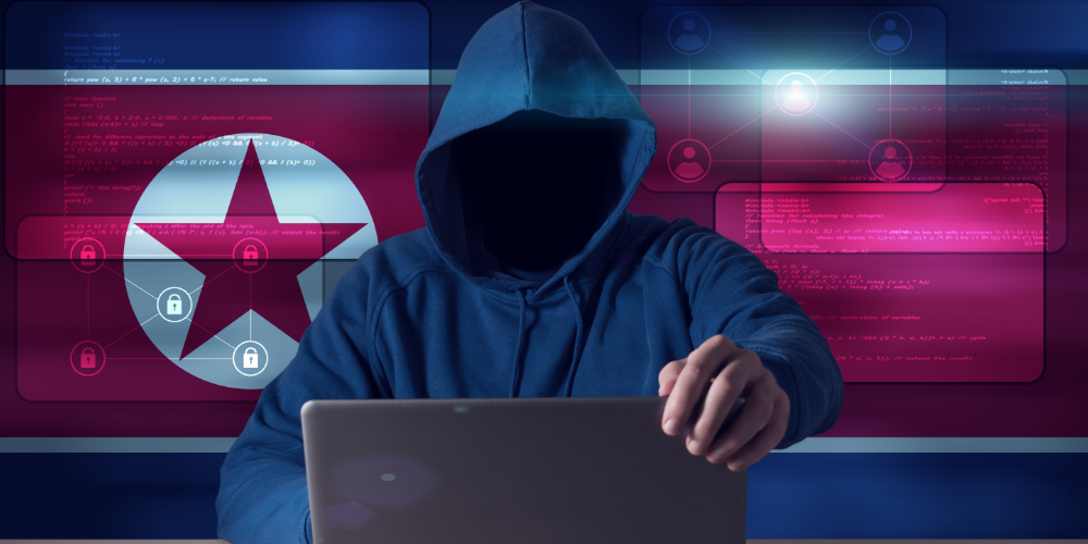 US Charges North Korea-Linked Chinese Nationals for Laundering Over $100 Million in Stolen Cryptocurrency