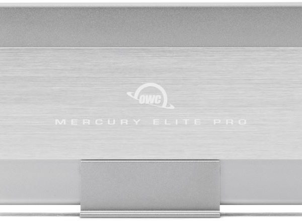OWC Refreshes Mercury Elite Pro DAS: Up to 16 TB over USB 3.2