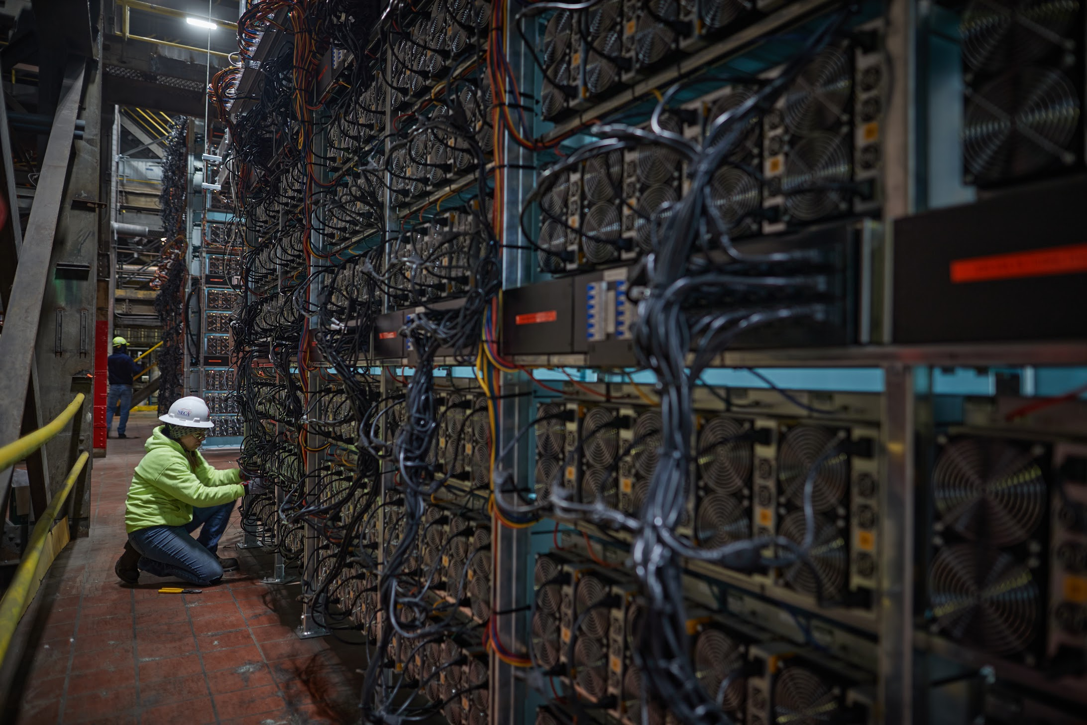 $65M Investment Fuels Natural Gas Provider's 'Behind-the-Meter' Bitcoin Mining Operation
