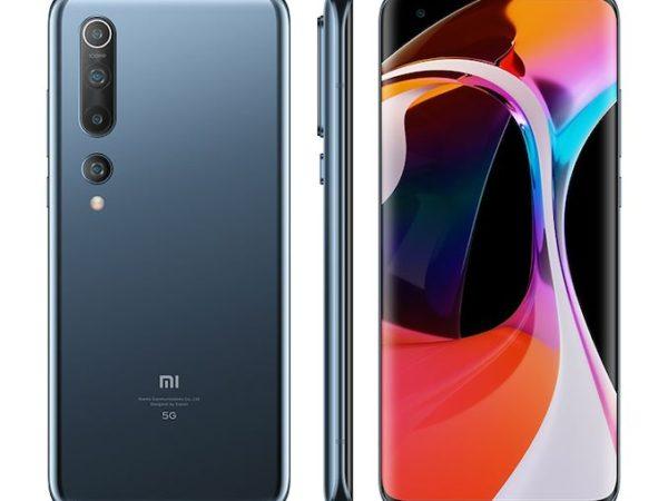 Xiaomi Globally Launches Mi 10, Mi 10 Pro; Snapdragon 865 & 108MP Cameras
