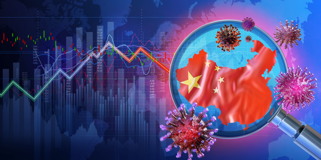 Disney World Economics: How Coronavirus Could Be Used to Justify a Global Financial Reset