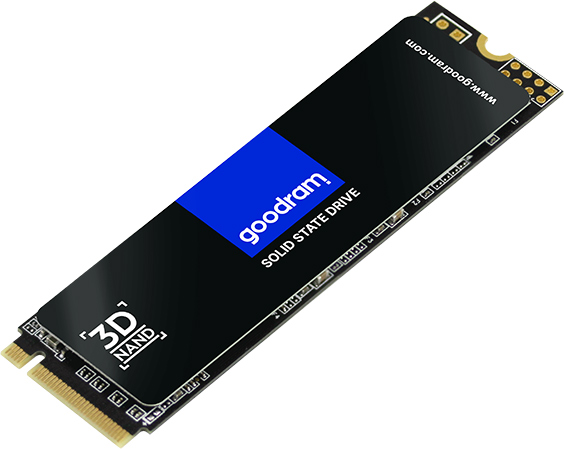GOODRAM Announces Entry-Level PX500 SSDs: Bringing NVMe to Budget Drives