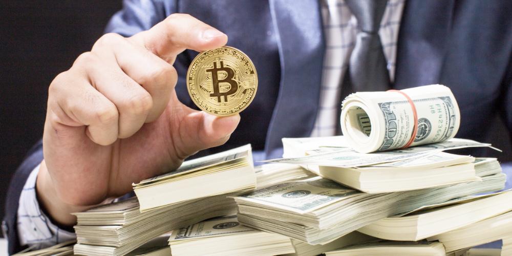 Virgin Galactic Chair Chamath Palihapitiya Bullish on Bitcoin, Project $1 Million