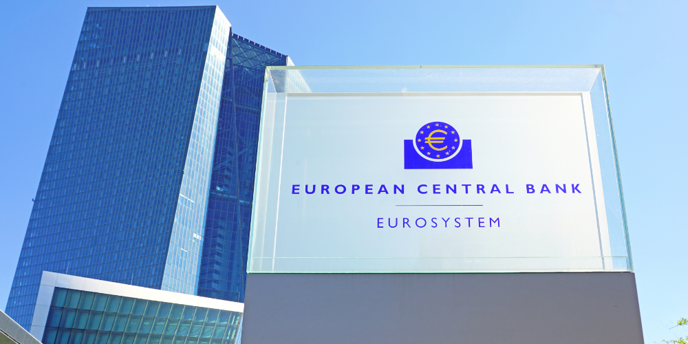 ECB: European Economy to Suffer More Severe Recession Than Global Economy