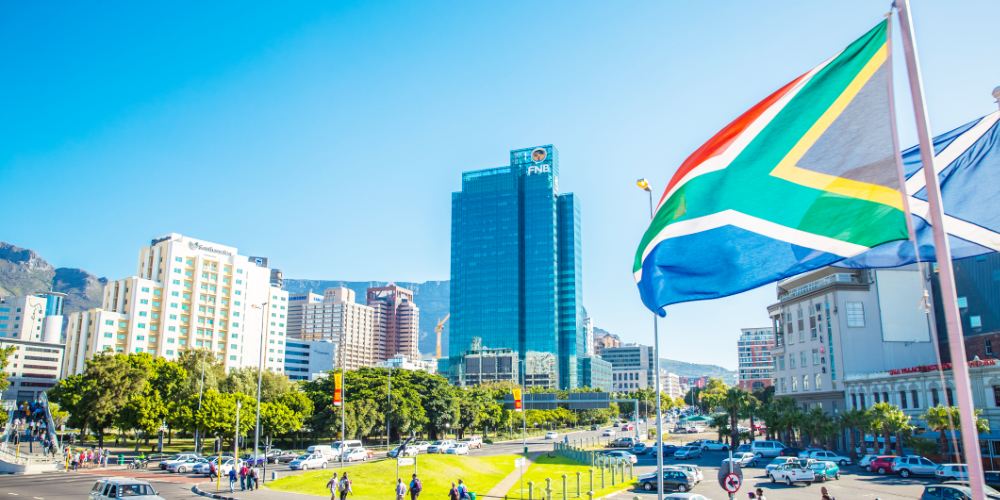 South Africa Proposes 30 Rules to Regulate Cryptocurrency as FATF
