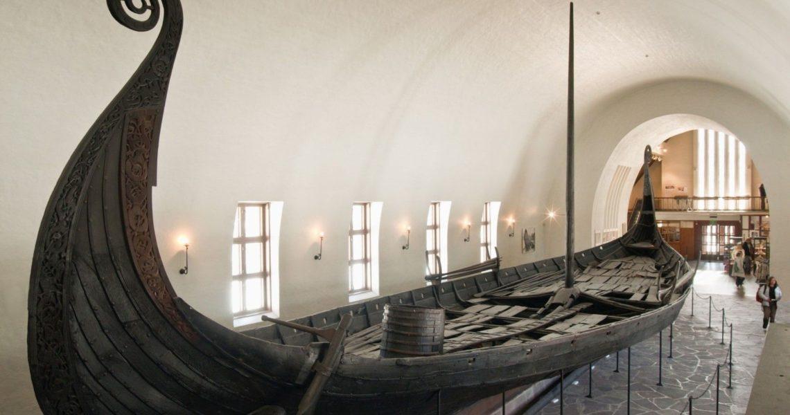 Osebergsskeppet