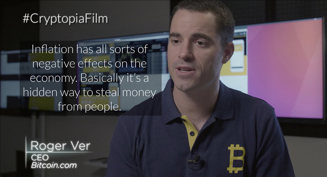 Award-Winning Filmmaker Torsten Hoffmann Launches Bitcoin Documentary Cryptopia