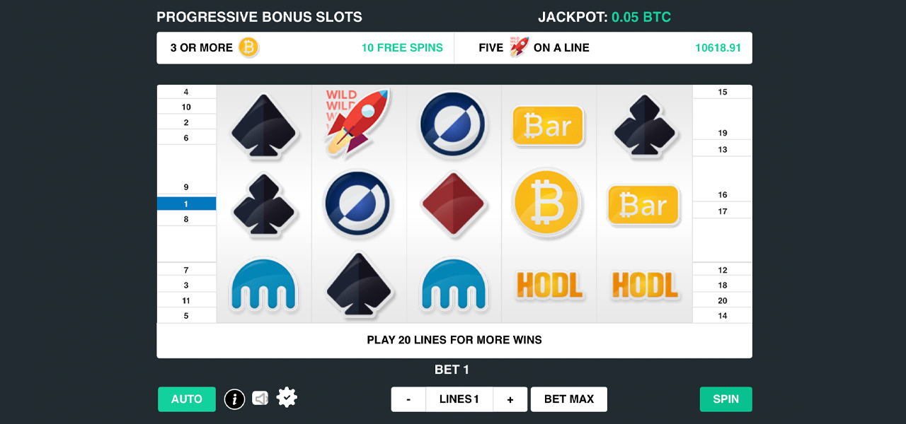 Player Hits $250,000 (29 BTC) Slots Jackpot Staying at Home