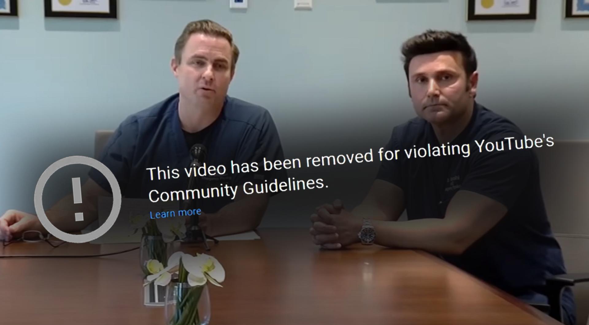 Bitcoin.com's Mining Video Censored: The Tale of Youtube's Blatant Censorship and Propaganda