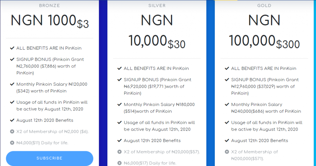 Ignorance and Greed Sustain Cryptocurrency Scams in Nigeria