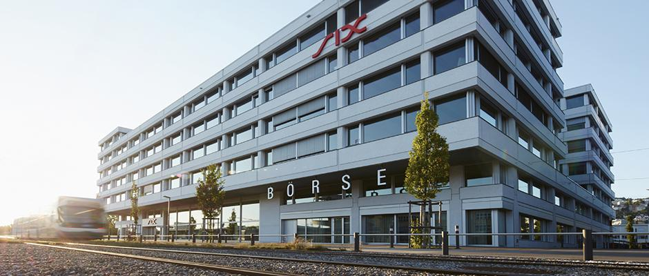 Swiss Exchange SIX Lists Actively Managed Bitcoin Exchange-Traded Product