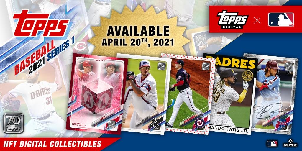 NFT Roundup: Tom Brady's Autograph Initiative, Topps Digital Baseball Cards, Annoying Orange's 4K NFT Clip